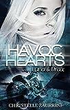Havoc Hearts: Luna & Drax (Hearts - Reihe 1) medium image