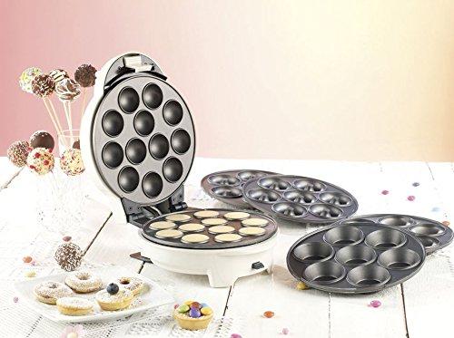 Rosenstein & Söhne NC-3686-944 Donutmaker