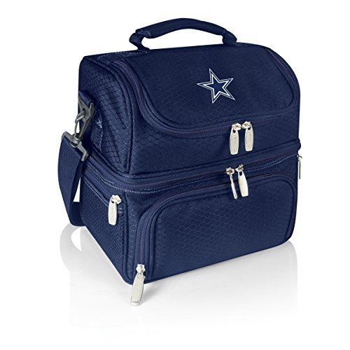 nfl-dallas-cowboys-pranzo-insulated-lunch-tote-navy-12-x-11-x-8-inch-by-picnic-time
