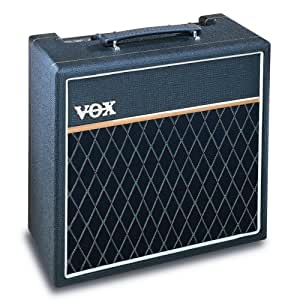 vox pathfinder 15r guitar amp combo in black. Black Bedroom Furniture Sets. Home Design Ideas