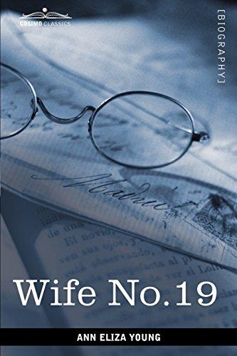 Wife No. 19 (Cosimo Classics)
