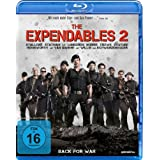 The Expendables 2 - Back for War