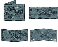 Dynomighty Design Star Wars: Han Solo in Carbonite Mighty Wallet