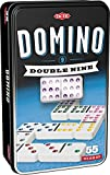 Tactic 53914 Double 9 Domino Game