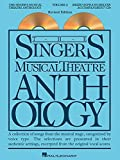 The Singer's Musical Theatre Anthology, Volume 2: Mezzo-Soprano/Belter - Accompaniment CD's