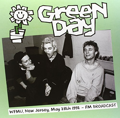 wfmu-new-jerseymay-28th-1992-fm-broadcast-vinilo