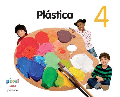 PLÁSTICA 4 - 9788468304052