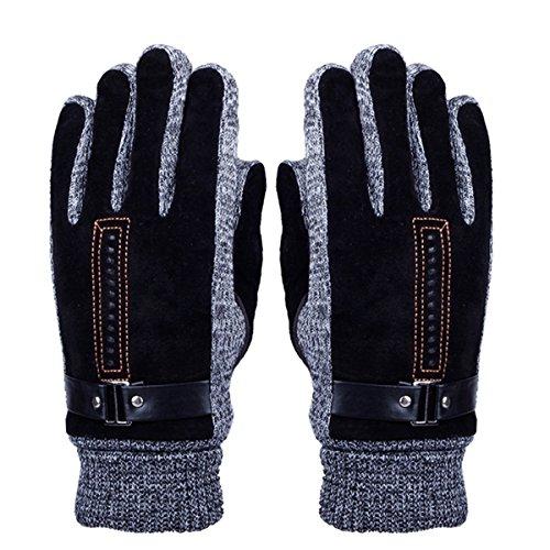 gants-hommes-en-cuir-automne-hiver-mitaines-en-laine-super-chaud-moufles-tricot-crochet-epais-thermi