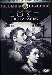 Lost Horizon [DVD] [1937] [Region 1] [US Import] [NTSC]