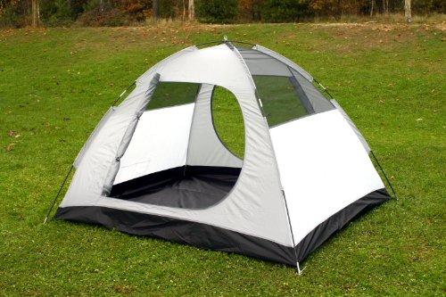 MONTIS HQ JOVIAN, 3 Personen, Premium Camping Tour Zelt, 345x215xH140, 3,8kg, AKTIONSPREIS! - 7