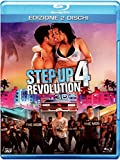 Step up 4 - Revolution(3D) [Blu-ray 3D] [Import anglais]