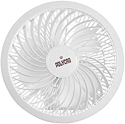 Polycab Fwahsst007P 75 Watt Plastic Fantasy Cabin Fan (White) 300mm