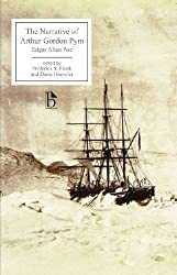 The Narrative of Arthur Gordon Pym of Nantucket (Broadview Editions) by Diane Long Hoeveler (2010-07-16)
