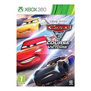 Cars 3: Driven to Win [Xbox 360]