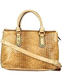 Kion Style Cross Design Women's Handbag