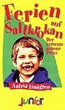 Ferien auf Saltkrokan - Der verwunschene Prinz [VHS]