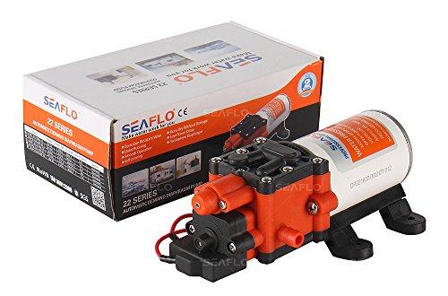 Seaflo 5 LPM Wasser System Pumpe