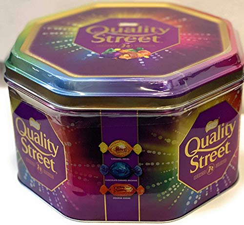 Quality Street Bigger tins