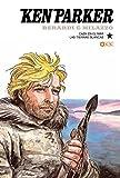 Ken Parker núm. 05: Caza en el mar/Las tierras blancas