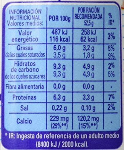 Nestlé Ideal Leche Evaporada - 0,5 l