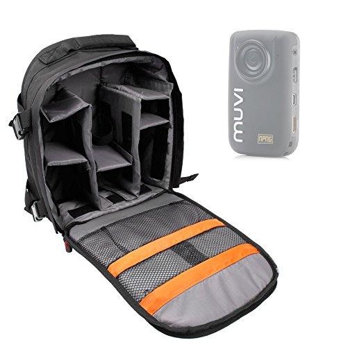 sac-a-dos-de-transport-noir-duragadget-et-compartiments-ajustables-pour-veho-vcc-005-muvi-hdnpng-h10