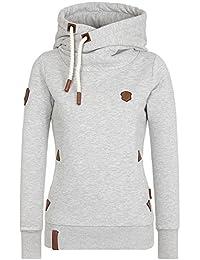 Suchergebnis auf Amazon.de für  naketano pullover damen - Planet ... 10283eb741