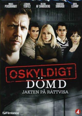 Oskyldigt dömd - Season 2