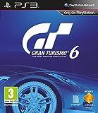 Gran Turismo 6 PS-3 PEGI