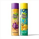 #8: DEOFRESH Air Freshener 300 ml Combo, Violet Flower + Lemon Zest