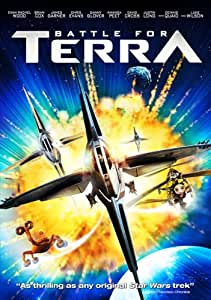 Battle for Terra [DVD] [2007] [Region 1] [US Import] [NTSC]