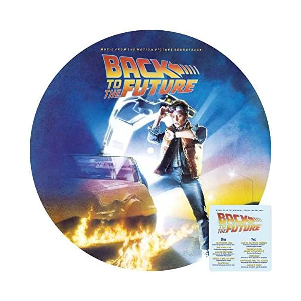 Back To The Future - O.S.T.