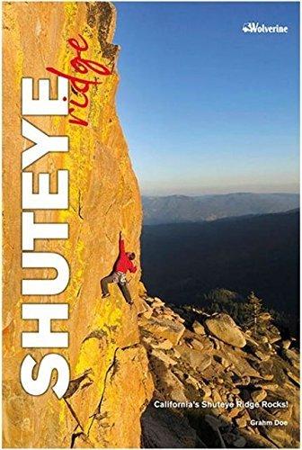 Shuteye Ridge Wolverine Ridge
