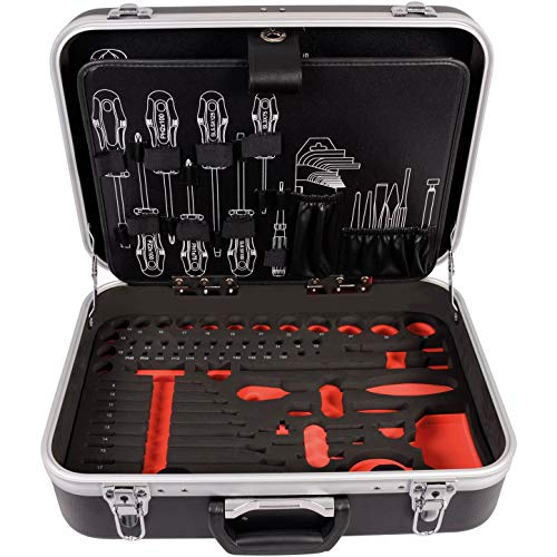Projahn Leerer Werkzeugkoffer 8685K