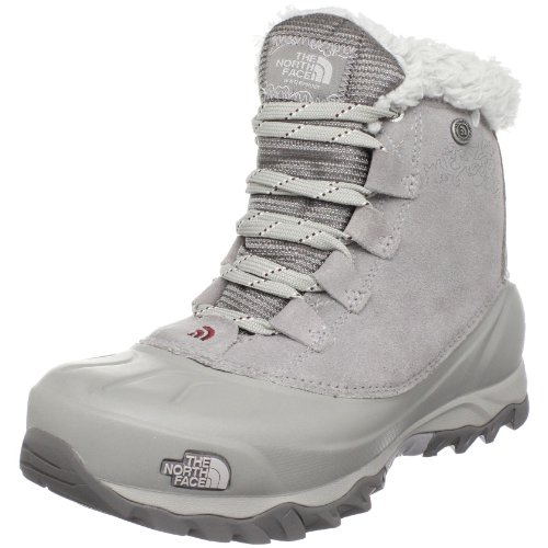 THE NORTH FACE Botte de Ski Femme Snow Betty Boot Gris Pointure 41