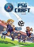 Paris Saint-Germain - PSG Craft 01 - Cube du Monde
