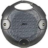 Jam Xterior Rugged Wireless Speaker (Black)