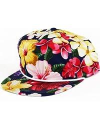 Agora Floral Fresh Prince Snapback Casquette
