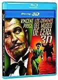 Los Crímenes Del Museo De Cera (1953) (Blu-Ray) (Import) (2013) Vincent Pric