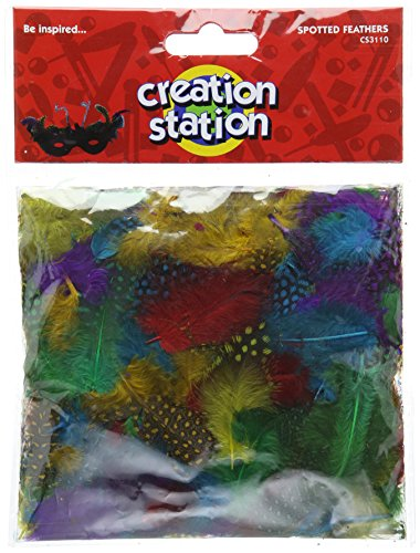 Creation Station Pois Plumes