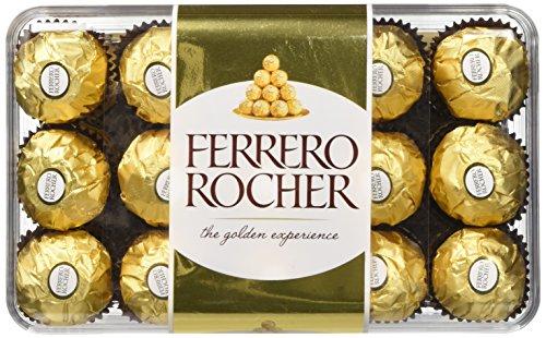 Ferrero Rocher - 30 praline
