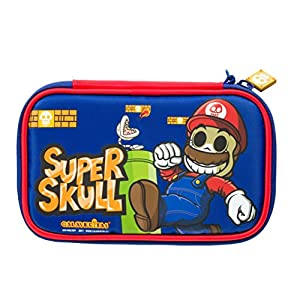 Super Mario Day of the Dead Protective Storage Case (3DS XL/2DS XL /3DS)