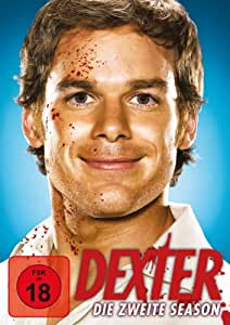 Dexter - Die zweite Season [4 DVDs]