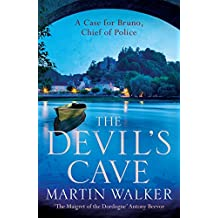 The Devil's Cave: Bruno, Chief of Police 5 (Bruno Chief of Police) (English Edition)