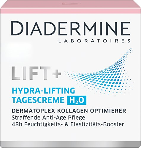 Diadermine Lift+ Hydra-Lifting Tagescreme H2O, 50 ml