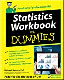 Statistics Workbook For Dummies