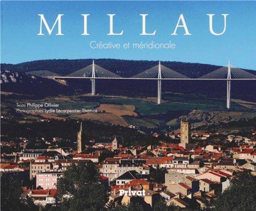 Millau : Créative et méridionale