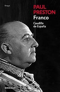 Franco par  Paul Preston