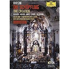 Coverbild: Haydn, Joseph - Die Schöpfung