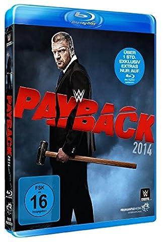 Payback 2014 [Blu-ray] (Amazon Und Payback)