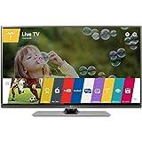 "LG 55LF652V - Televisor FHD de 55"" con Smart TV (1080x1920, 900 Hz), negro"